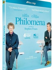 Philomena - le test blu-ray