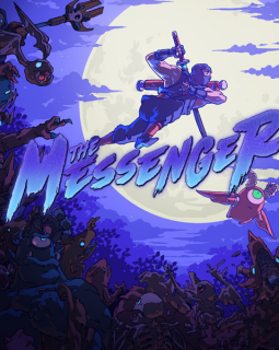 The Messenger - la critique du jeu