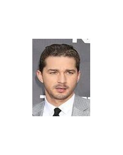 Shia LaBeouf, de Transformers à Marilyn