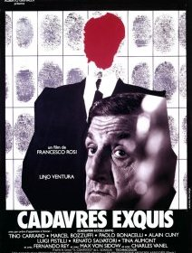 Cadavres exquis - la critique du film + le test DVD