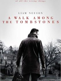 A Walk Among the Tombstones - Liam Neeson de retour