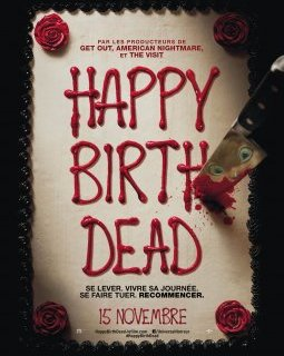 Happy Birth Dead - la critique du film