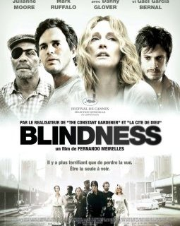 Blindness - la critique