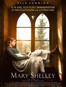 Mary Shelley - la critique du film