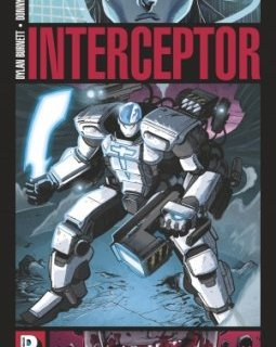 Interceptor . T.1 - La chronique BD