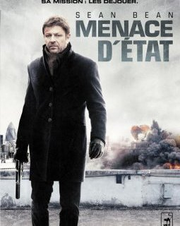 Menace d'État - la critique + le test DVD