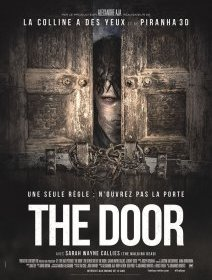 The Door - la critique du film