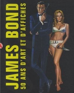 James Bond : 50 ans d'art et d'affiches
