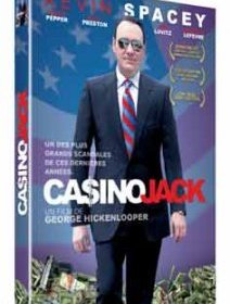 Casino Jack - Kevin Spacey perd et gagne