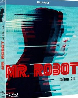 Mr. Robot saison 3 – le test blu-ray