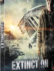 Extinction - la critique + le test DVD