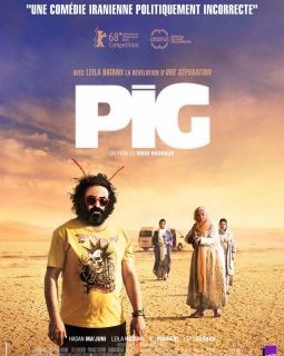 Pig - la critique du film + le test DVD
