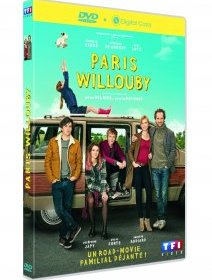 Paris-Willouby - le test DVD