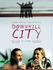 Downhill City - la critique du film