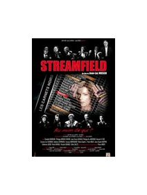Streamfield, les carnets noirs - fiche film