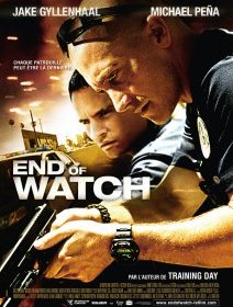 End of watch - la critique