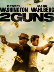 2 guns - bande-annonce de la rencontre entre Mark Wahlberg et Denzel Washington