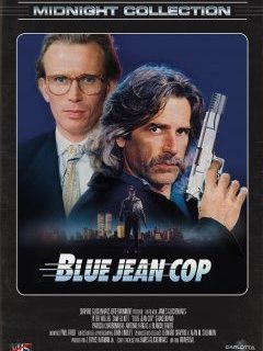 Blue-Jean Cop - la critique du film + le test blu-ray