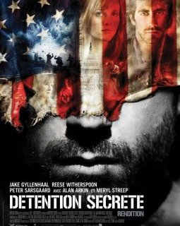 Détention secrète - la critique + test DVD