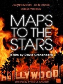 Cannes 2014 : Maps to the stars - la critique du David Cronenberg