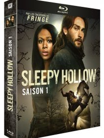 Sleepy Hollow saison 1 - la critique + le test Blu-ray