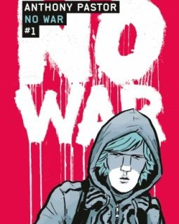 No War . T.1 - La chronique BD