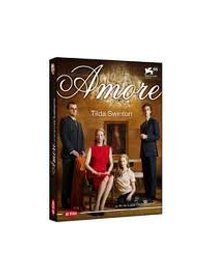 Amore - le test DVD