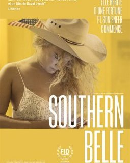 Southern Belle - le test DVD