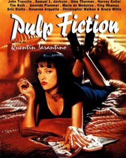 Pulp fiction - La critique