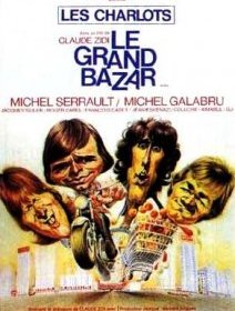 Le grand bazar - la critique