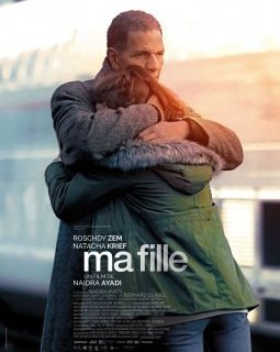 Ma fille - la critique du film