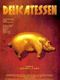Delicatessen - La critique du film