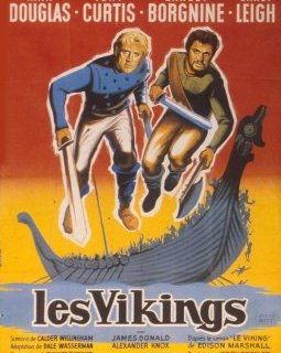Les Vikings - la critique