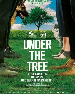 Under The Tree - la critique du film