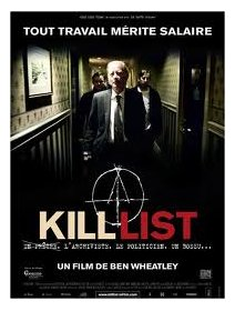 Kill List - le test DVD