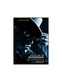 Notorious B.I.G - Poster + trailer