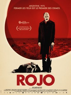 Rojo - la critique du film