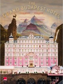 The Grand Budapest Hotel : Wes Anderson épate - la critique