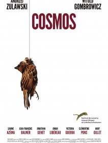 Cosmos - la critique du film