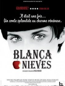 Blancanieves - la critique