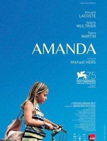 Amanda - la critique du film