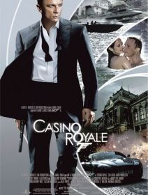 Casino Royale - la critique