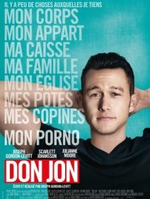 Don Jon - la critique du film