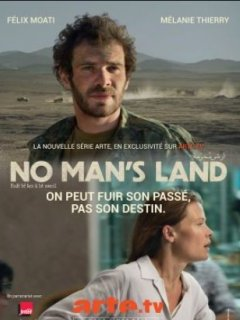 No Man's Land - critique de la série (saison 1, épisode 1)