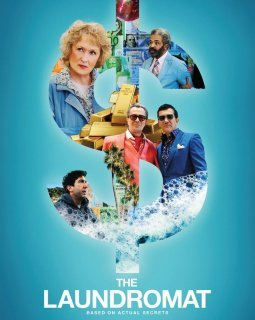 The Laundromat - la critique du film