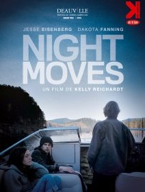 Night Moves - le test DVD
