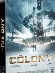 The Colony - la critique + le test DVD