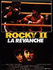 Rocky 2 : la revanche - la critique