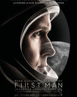 First Man - la critique du film