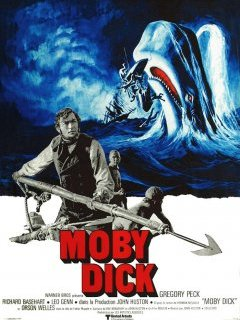 Moby Dick - la critique du film
